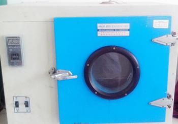 宝宝食品检测设备-干燥箱