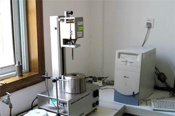 宝宝食品检测设备-Brabender粘度仪