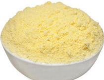 宝宝食品专家为你解答玉米粉和玉米淀粉在使用上的区别?